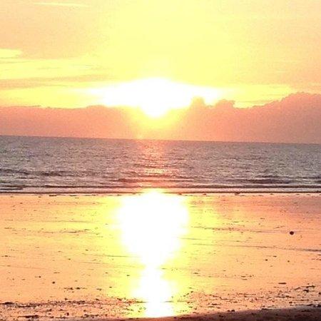 Wendon Holidays : sunset
