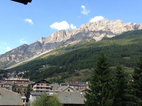 Hotel Baita dei Pini: View from room