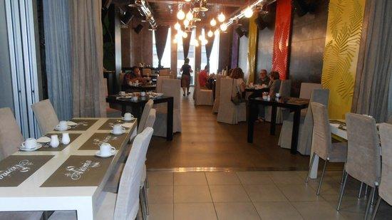 Lato Boutique Hotel: .