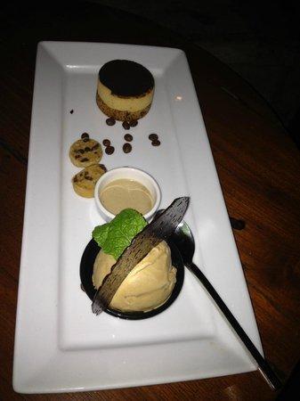 Face Bangkok: Il dessert: ottimo!