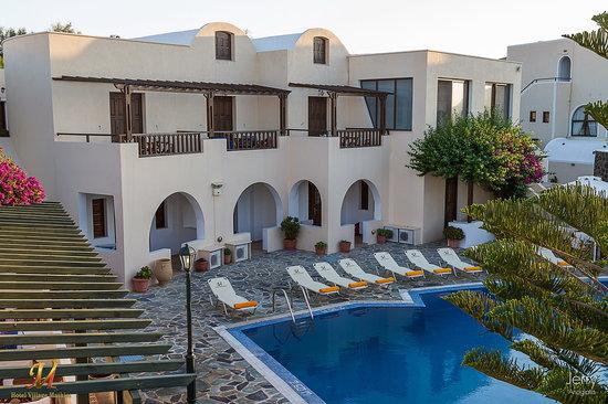 Hotel Mathios Village: MATHIOS VILLAGE 2013