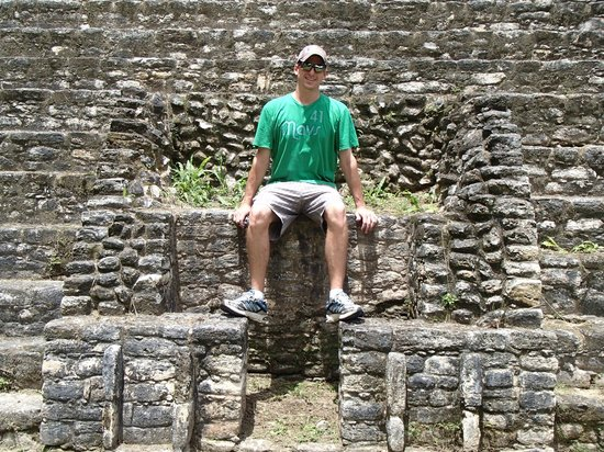 Belize Magnificent Mayan Tours: At Caracol