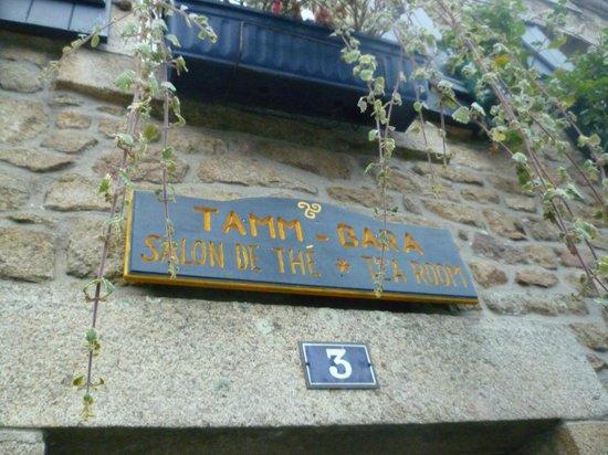 Boulangerie-Patisserie Robic  - Salon de the Tamm'Bara : le salon de thé
