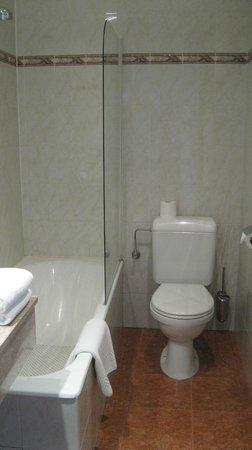 B4 Park Nice: Ванная комната