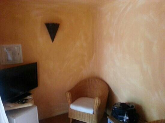 Hotel Residence Caranella Village : Room 1