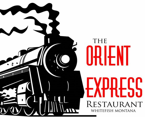 Restaurant Logo Picture Of Orient Express Restaurant
