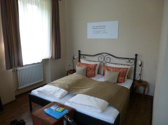 Villa Toscana: Bedrrom