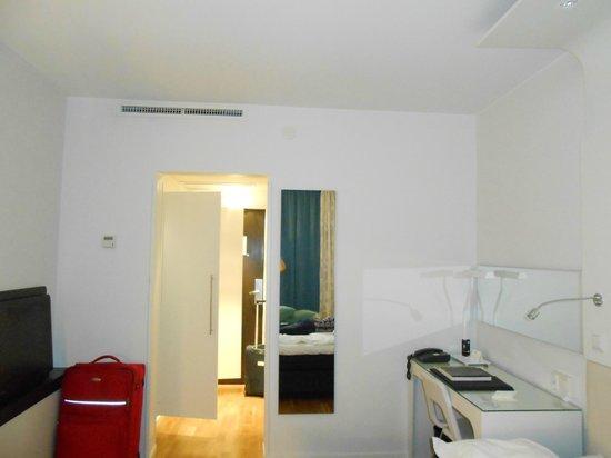 Elite Hotel Arcadia: nice :)