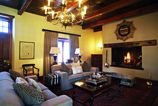 Steenberg Hotel: Cape Colonial Heritage Suite