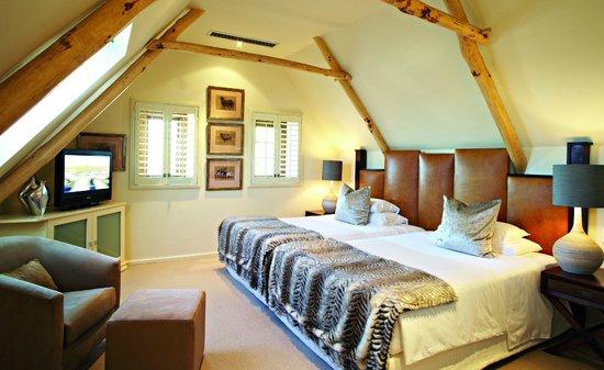 Steenberg Hotel : Khoi Khoi Heritage Suite