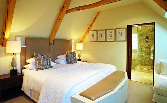 Steenberg Hotel: Khoi Khoi Heritage Suite