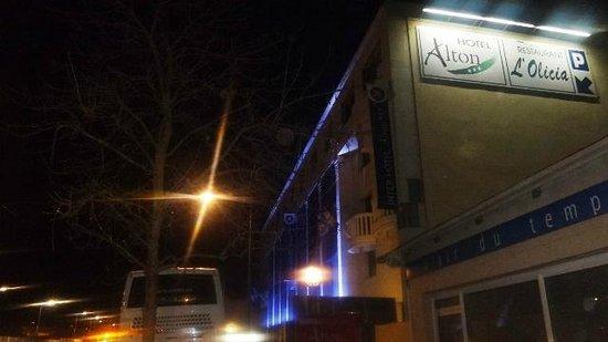 Hotel Alton : Alton