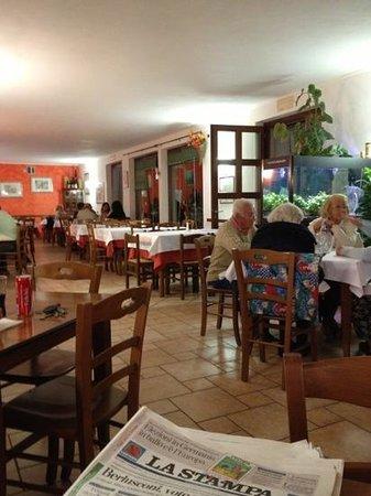 Pizzeria Bar Max