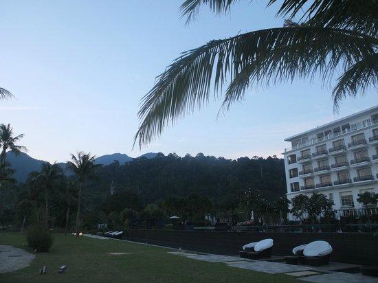 The Danna Langkawi, Malaysia : hôtel