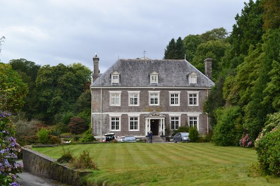 Buckland Tout-Saints Hotel: The Hotel