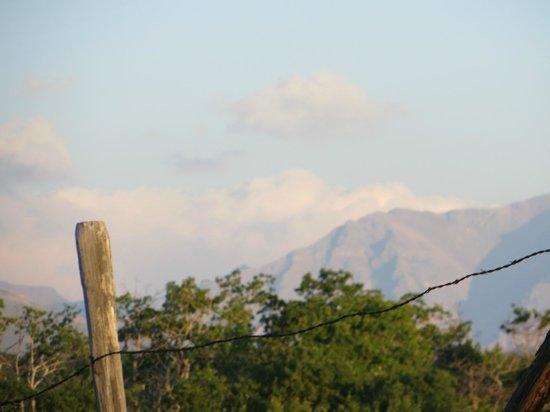 Aspenwood Resort: more views from Aspenwood (zoom)