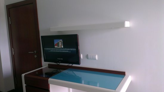 Aquashow Park Hotel: Room
