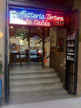 Bar Tavola calda Tortora