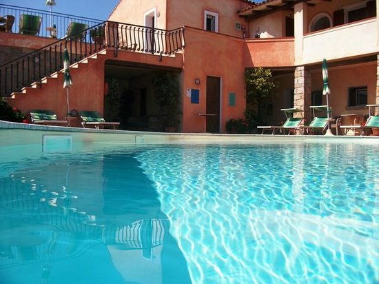 Hotel Villa Gemella Baia Sardinia