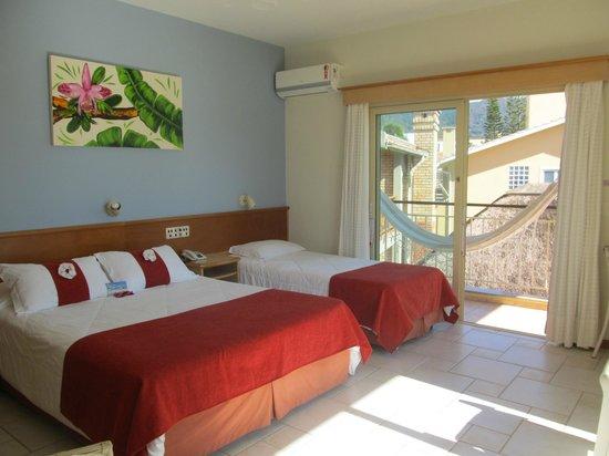 Morada do Mar  Hotel: Suite