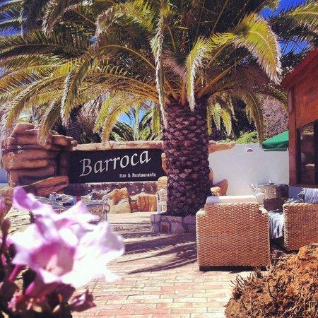 Barroca Restaurante