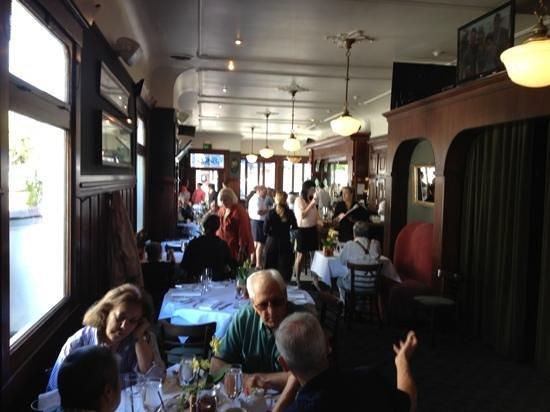 Good Lunch Restaurants In San Francisco