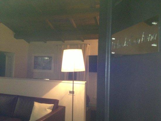 Navona Palace Residenze di Charme : la suite