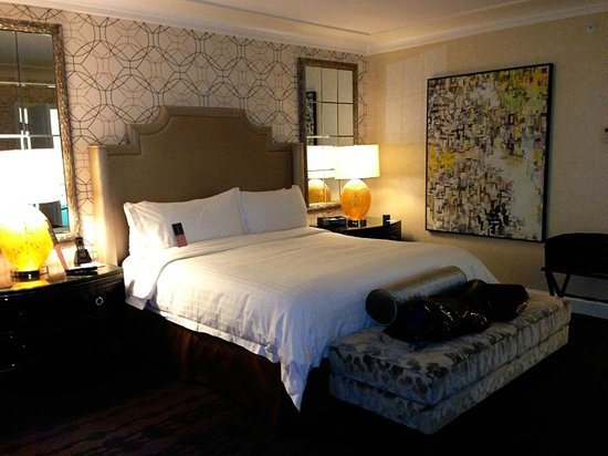 one bedroom suite picture of four seasons hotel las