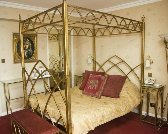 Granville Hotel Brighton Balcony Room