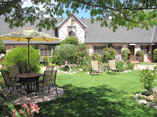 Solvang Gardens UPDATED 2017 Prices BB Reviews CA TripAdvisor
