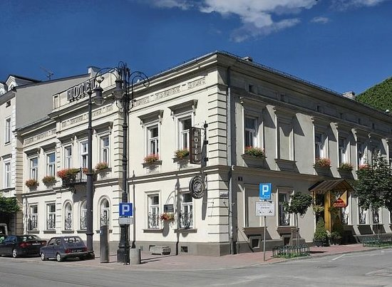 Photo of Fortuna Hotel Krakow