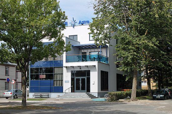 Photo of Hotel Astra Parnu