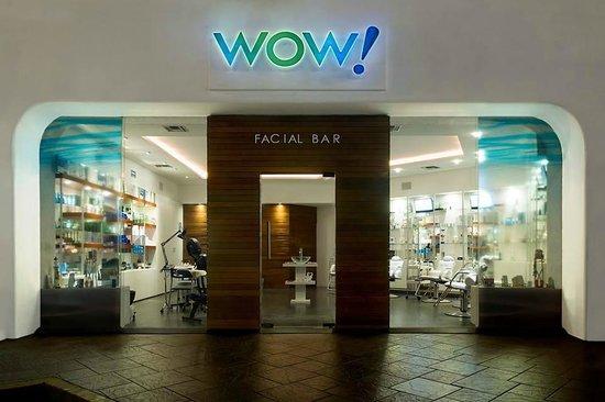 Wow! Facial Bar Cabo San Lucas: El Mejor Lugar Para Consentirte
