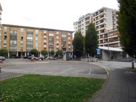 Piazza Almerico da Schio
