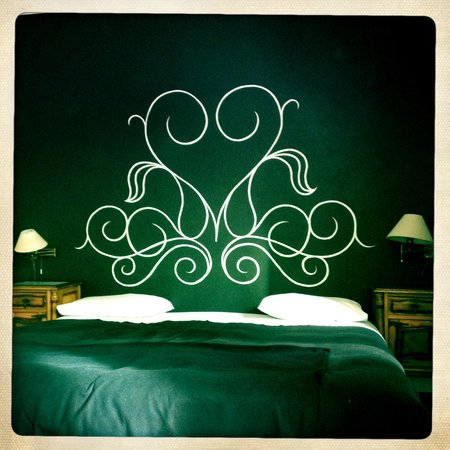 Lisbon Story Guesthouse: our room