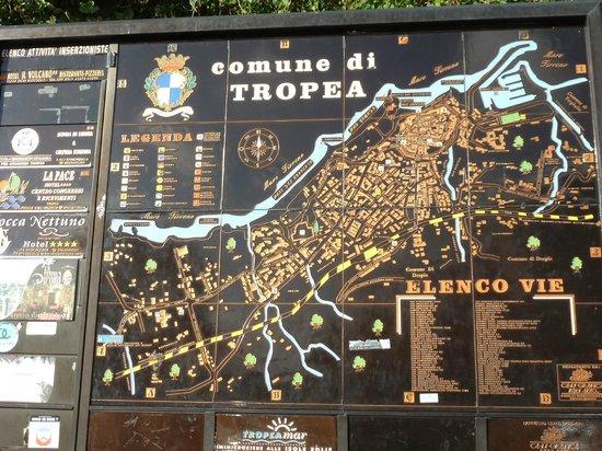 Beach Picture Of Tropea Tropea Tripadvisor