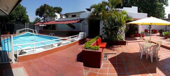Hotel Villa Real de Cucuta