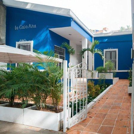 La Casa Azul- Hotel Boutique