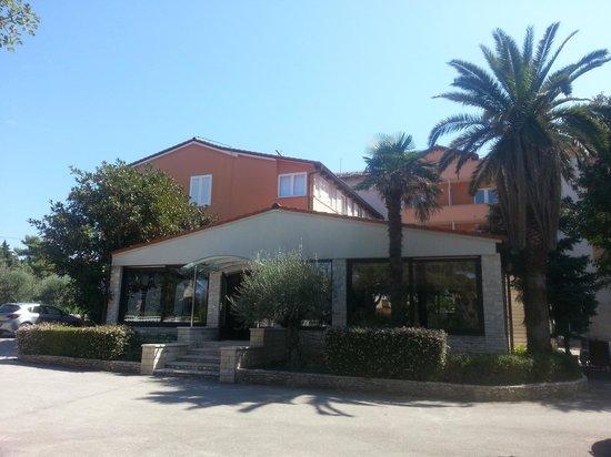 Hotel Minerva Medulin: hotel minerva