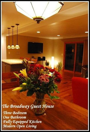 Small Batch Lodging: The Guest House