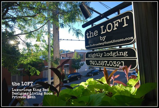Small Batch Lodging : the LOFT