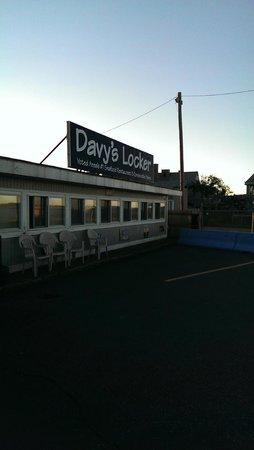 Davy's Locker Restaurant