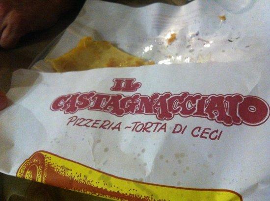 Pizzeria Il Castagnacciaio: Una certezza