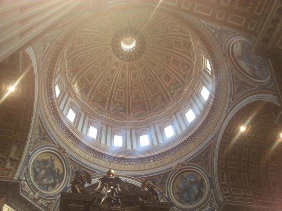 Hotel Forte: Basilica - Amazing!