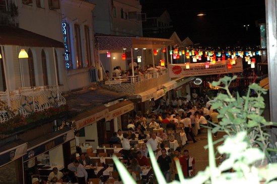 Golcek Restaurant