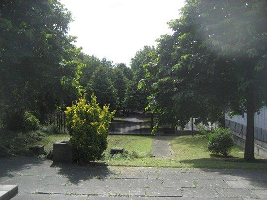 Blessington Street Park (The Basin) : Canal Park