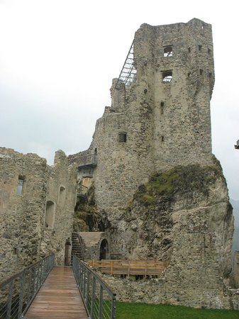 Livinallongo del Col di Lana, Italia: esterno