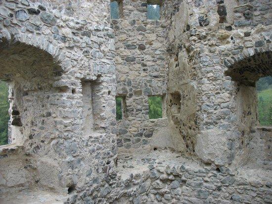 Livinallongo del Col di Lana, Italia: interno