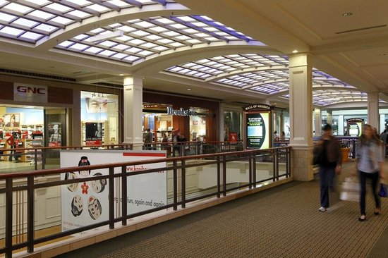 The Mall of Georgia has offers shoppers more than 225 retail choices!