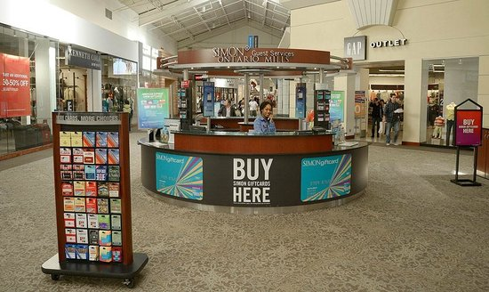 We're here to help you at Ontario Mills.